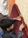 Ikea vinger speeltjes