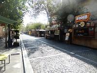 Streetfood straatje