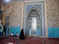 In de Jameeh moskee