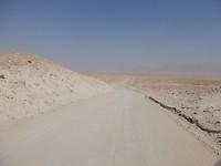 Net buiten Yazd