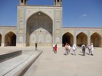 De Vakil moskee