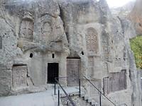 Uit de vroege middeleeuwen