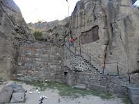 Bij klooster