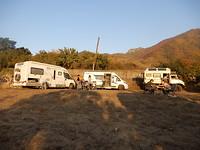 Camping Tzaghkaskat