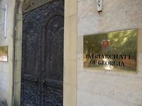 Achter deze deur zetelt de patriarch
