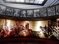 Sfeer foto Stalinmuseum