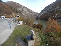 Langs Jezero Drina