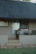 ons huisje in Palmwag, een aanrader