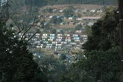 De huisjes van Bulembu