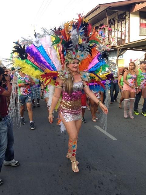 Braziliaanse Carnaval