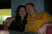 Susanne en Koen