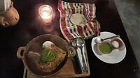 Guatamalan food
