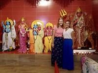 Hindoestaanse tempel