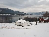 Onderweg van Oslo naar Bergen