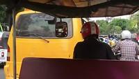 Tuktuk @ Phnom Pehn