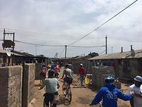 Johannesburg, Soweto