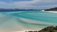 White heaven beach!!