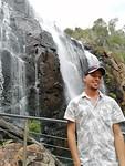 Mc kenzies falls