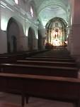 Kapel naast kathedraal