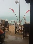 Regen restaurant