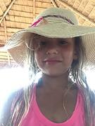 Jessa hoed