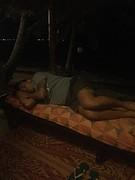 Didi slaapt