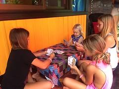 Kids kaarten