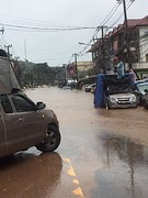Water straat