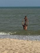 Didi en Jessa in zee 2