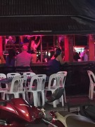 Bar nightmarket