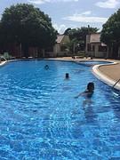 Zwembad best resort