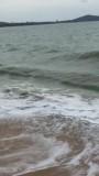 Dag 15: De wilde zee.
