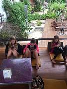WiFi restaurant