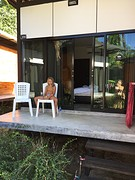 Jessa bungalow