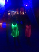 Juna Jessa blachlight