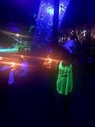 Juna blacklight