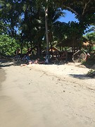 Strand magic resort