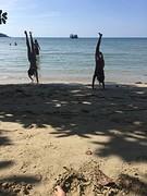 Jessa handstand 2