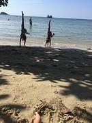 Jessa handstand 3