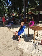 Joli strand