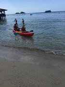 Didi en joli kano