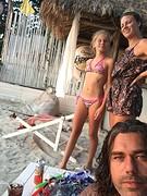 Didi, romaine en joli selfie