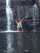 Didi, Juna waterval 3