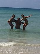 Didi, Juna, Jessa in zee