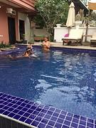 Kids zwembad