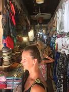 Markt kleding