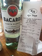 Bacardi cheap