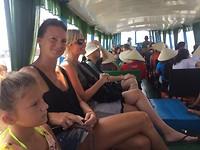 mekong delta boat big