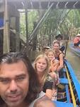 mekong delta family boat