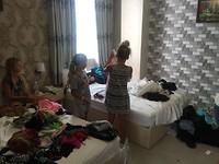 Kamer inpakken